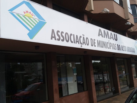 AMAU: Comitê Regional acata novo decreto do Estado