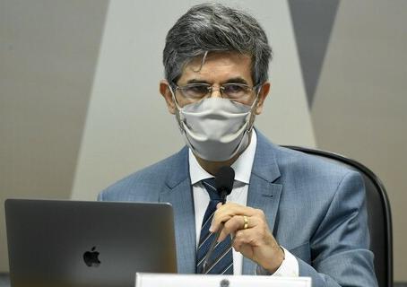 CPI da Covid: ex-ministro Nelson Teich diz que se demitiu por discordância sobre cloroquina