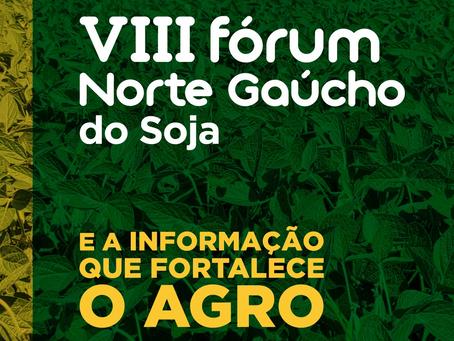 Grupo Sideral de Rádios transmitirá Fórum Norte Gaúcho da Soja