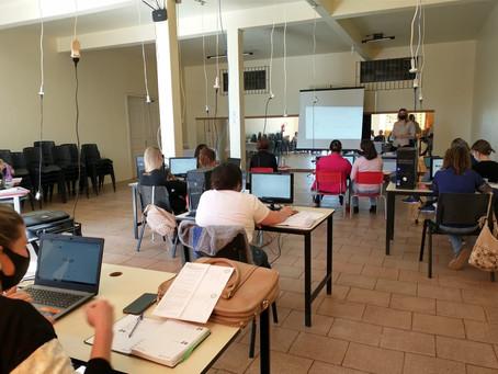 Volta às aulas presenciais estão previstas para segunda-feira (03/05) em Erebango