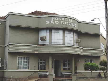 Getúlio Vargas: Hospital São Roque recebe R$ 186 mil doados pelos Poderes Públicos do Estado