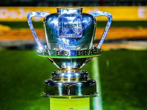 CBF fecha com plataforma de streaming para mostrar jogos da Copa do Brasil