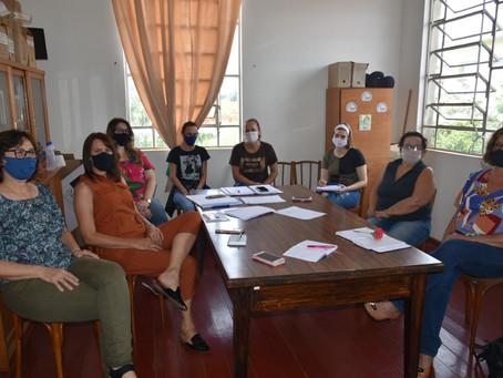 Aulas presenciais serão retomadas nesse primeiro semestre em Getúlio Vargas, mas ainda não há data
