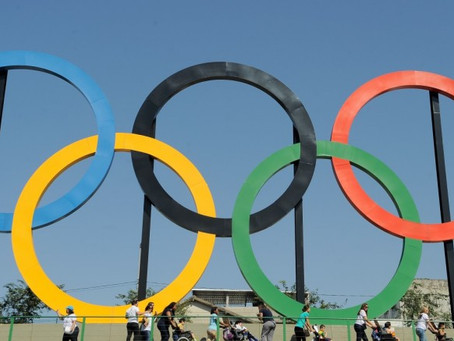 Olimpíada de Tóquio começará em julho de 2021