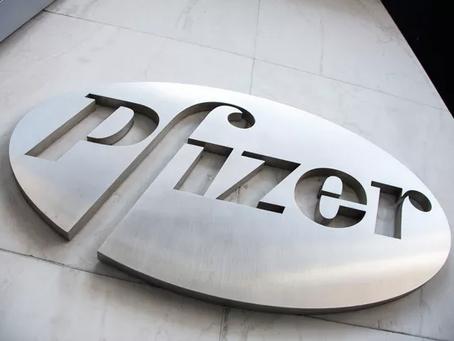 Pfizer começa testes clínicos de comprimido contra a Covid-19