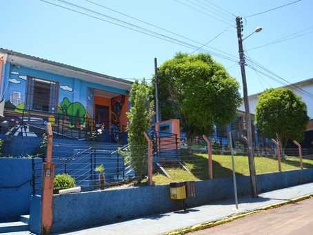 Rede Municipal de Ensino de Getúlio Vargas entra em recesso