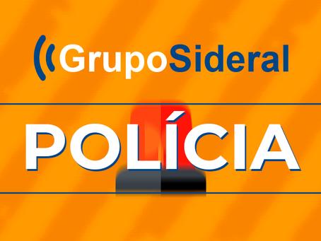 Polícia investiga tentativa de sequestro a uma criança em Getúlio Vargas