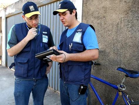 IBGE anuncia cancelamento de processo seletivo para Censo 2022