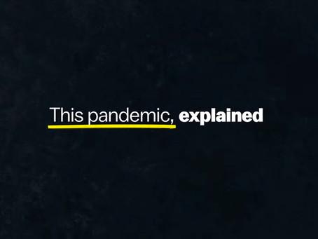Série da Netflix explica o coronavírus