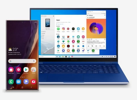 Windows 10 libera função para rodar apps de Android no PC