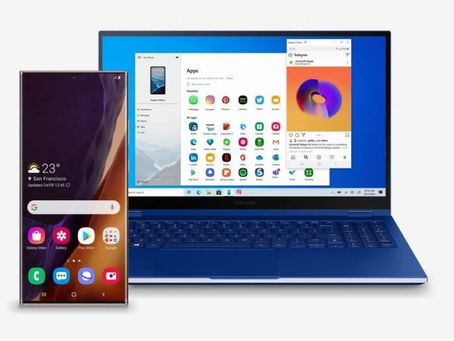 Windows 10 libera função para rodar apps de Android no PC