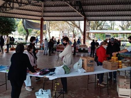 Sertão promove Feira do Produtor Rural e do Turismo