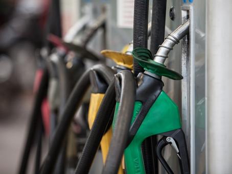 Petrobras reduz preço da gasolina em 2% nas refinarias