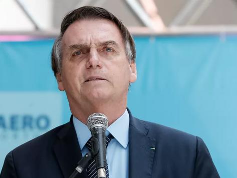 Bolsonaro diz que prorrogação do auxílio emergencial vai ser definida nesta semana