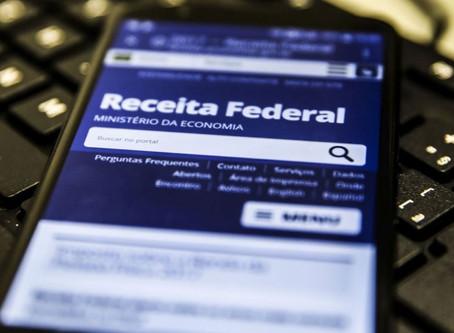 Receita Federal abre nesta quarta-feira (23) consulta ao 5º lote do IRPF