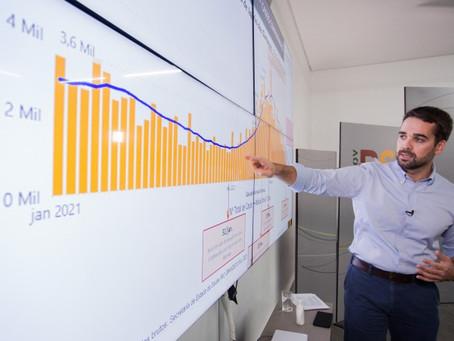 Governo do RS amplia horário de funcionamento de atividades com reforço da fiscalização