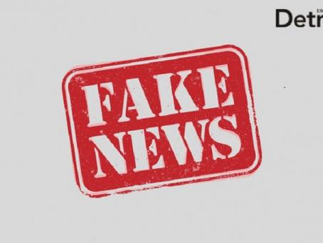 DetranRS alerta para fake news e golpes virtuais