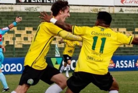 Ypiranga de Erechim vence o Boa Esporte e segue firme na luta por vaga na Série B