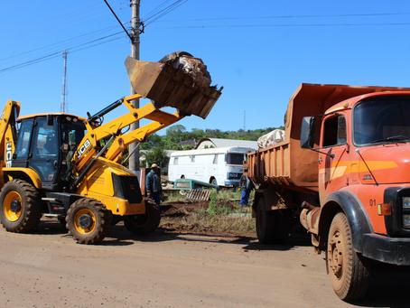 Governo de Ipiranga do Sul intensifica ações de meio ambiente e vigilância sanitária