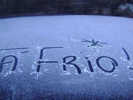Frente fria chega ao RS a partir desta segunda (10); confira a previsão para o começo da semana