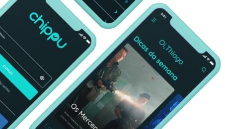 Novo app ajuda indecisos a escolherem filmes na Netflix e Amazon