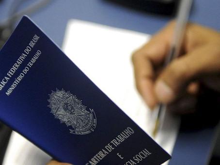 Governo federal deve autorizar redução de jornada e adiamento de FGTS e 1/3 sobre férias