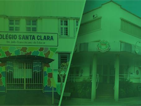 IDEAU – Santa Clara completa 99 anos de história