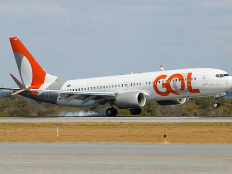 Gol anuncia interesse em voos regionais no Rio Grande do Sul
