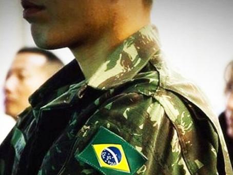 Junta do Serviço Militar de Getúlio Vargas informa nova data para CS Complementar