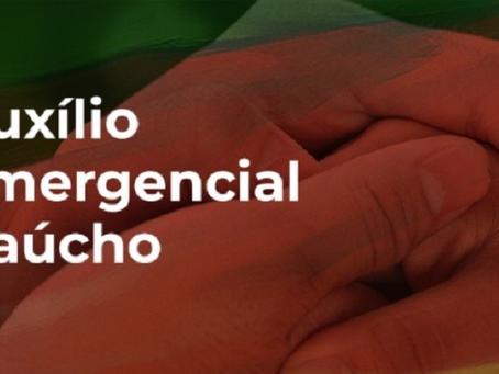 Mulheres chefes de família já podem consultar acesso ao Auxílio Emergencial Gaúcho
