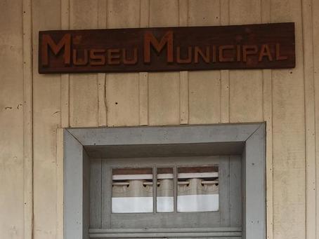 Após votação popular, Museu Municipal de Erebango se chamará Dodani de Morais