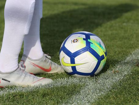Câmara aprova isenção de dívidas de clubes de futebol durante pandemia