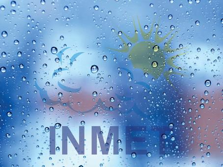 Inmet lança aplicativo ao completar 111 anos