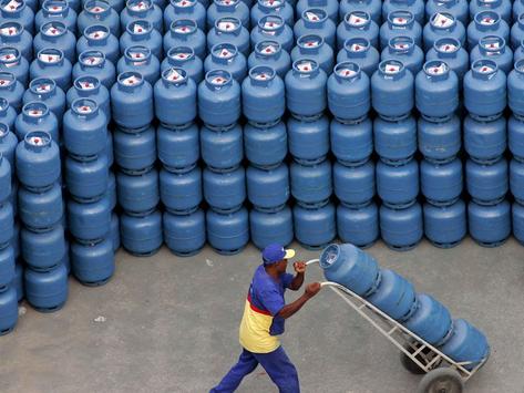 Senado aprova criação de vale-gás para famílias de baixa renda