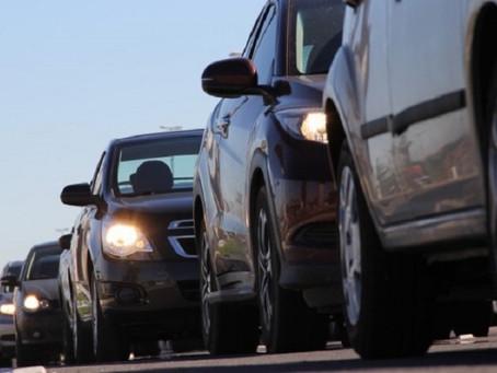 Taxas de serviços de veículos terão reduções de até 87% e isenção para motos