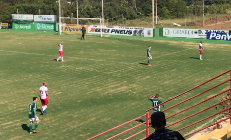 Ypiranga goleia o São Luiz na estreia do Gauchão 2021