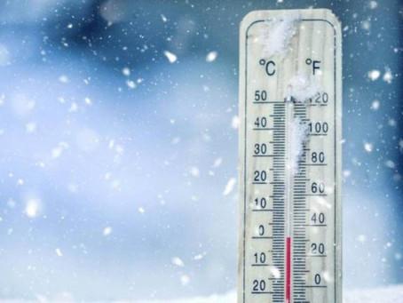 Primeira onda de frio do ano deve chegar ao RS ainda em março