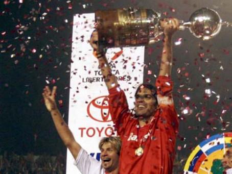 Conmebol confirma datas e horários dos jogos do Inter na Libertadores