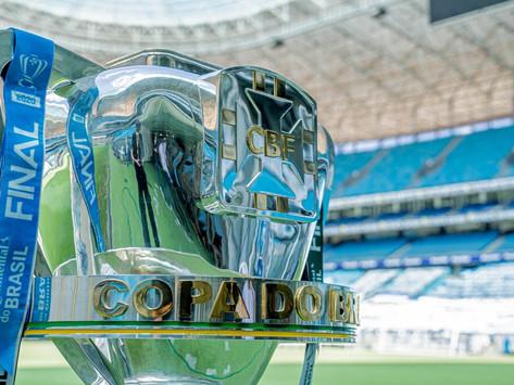Ypiranga de Erechim vai encarar o Penarol-AM no primeiro jogo da Copa do Brasil 2021