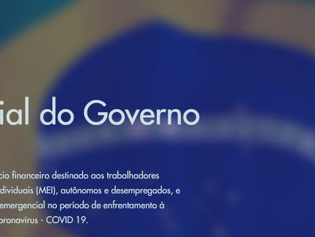 CRAS de Getúlio Vargas orienta cidadãos sobre auxílio emergencial de R$ 600