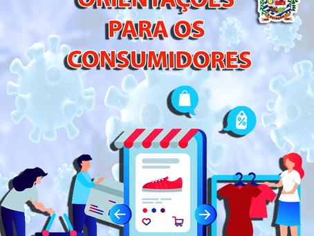 Covid-19: comitê epidemiológico de Estação dá dicas aos consumidores ao frequentar o comércio