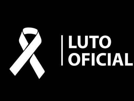 Prefeitura de Getúlio Vargas decreta Luto Oficial de três dias pela morte de Paulo Edgar da Silva