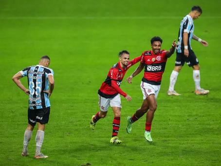 Grêmio leva 4 a 0 em casa após 18 anos e retoma cenário de desconfiança