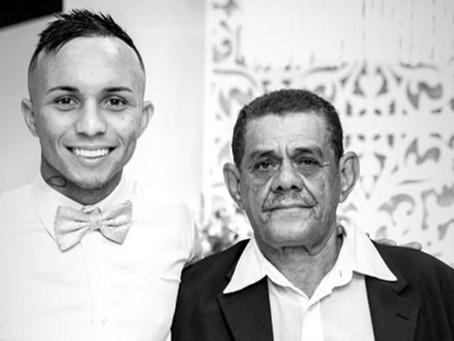 """Avô de Everton, do Grêmio, morre vítima de coronavírus: """"Não é simplesmente uma gripezinha"""""""