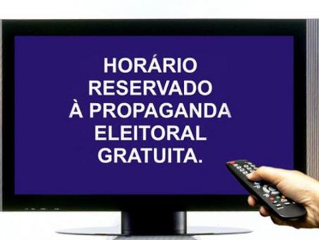Câmara aprova projeto sobre retomada da propaganda partidária