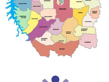Comitê regional da AMAU orienta a R-16 adotar a cogestão