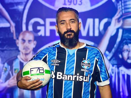 Grêmio Futebol 7 contrata Douglas para temporada 2021