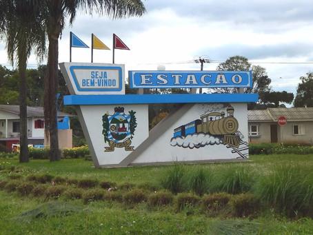 Estação completa 32 anos de emancipação político-administrativa neste dia 21 de abril