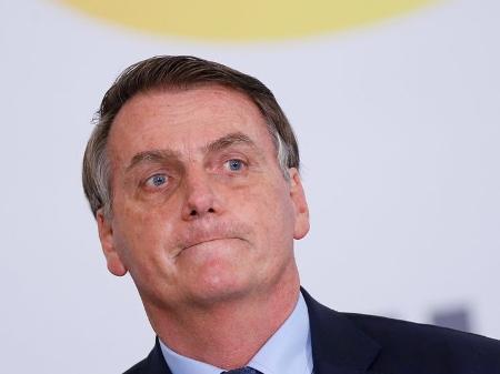 Bolsonaro volta a dizer que vai apresentar 'prova de fraude' do segundo turno de 2014
