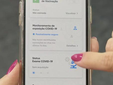 Butantan lançará aplicativo que ajuda a diagnosticar Covid-19 pelo celular